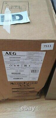 AEG KKK994500M Built In Bean to Cup Coffee Machine with Command Wheel #7511