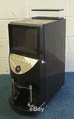 Aequator Brasil ASD Rijo42 Bean To Cup Coffee Espresso Cappuccino Machine