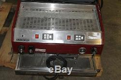 Astoria Automatic Espresso/Cappuccino Machine Restaurant Coffee LADY SAE 2 HWY
