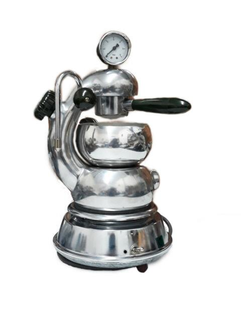 Atomic Coffee Machine Made In Italy High Standard Vintage