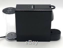 BREVILLE NESPRESSO Essenza Mini Coffee Espresso Machine Single Serve Pods, Black