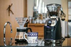Baratza Virtuoso PLUS Conical Burr Coffee Espresso Grinder FAST Shipping