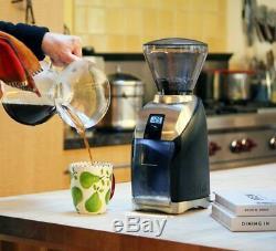 Baratza Virtuoso PLUS Conical Burr Coffee Espresso Grinder NEWEST MODEL Dealer