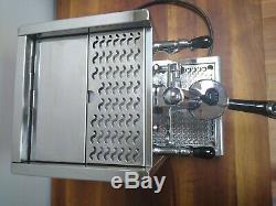 Bezzera mitica rotary pump espresso coffee machine