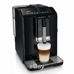 Bosch TIS 30159 DE VeroCup 100 Coffee machine black, free shipping Worldwide