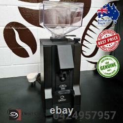 Brand New Eureka Mignon Crono Coffee Grinder FlatBburrs ø 50 mm Coffee Hopper