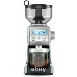 Breville BCG820BSS the Smart Grinder Pro 60 Setting Coffee Grinder -RRP $399.00