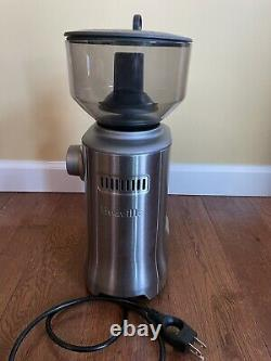 Breville Smart Coffee Grinder BCG820BSSXL (Stainless Steel)