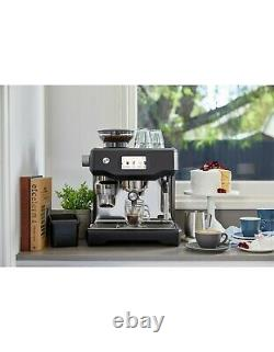 Breville the Oracle Touch Espresso Coffee BES990BTR Black Truffle