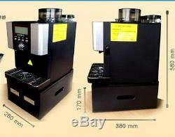 CEBO Automatic Cappuccino Espresso Machine YCC 50 AB Hall Various Coffee Office