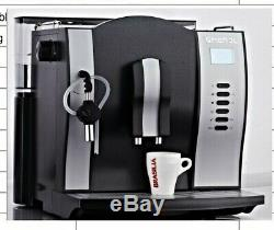 COFFEE Machines Beans To Cup Espresso Latte Cappuccino ME708 FRESHLY GROUND CAFE