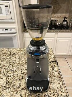 Ceado E92 Commercial Coffee Grinder in Great Working Condition