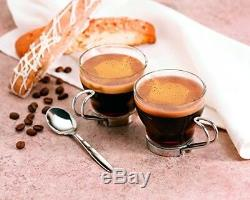 Coffee Machine Espresso Cappuccino hamilton Beach Steamer Small Barista