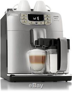 Commercial Grade Coffee Espresso Cappuccino Machine Cup Mix Maker Automatic