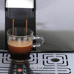 Commercial Grade Cup Automatic Espresso Cappuccino Coffee Machine Mix Maker