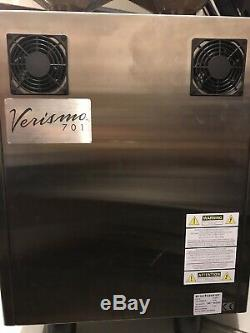 Commercial Schaerer VERISMO 701 Espresso/Cappuccino/Coffee Machine, Ambiente 15