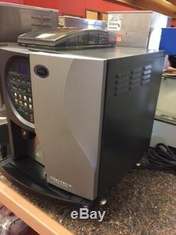 Concordia Integra I4 Espresso Cappuccino Coffee Machine AS IS