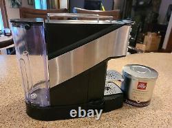Cuisinart Em-600 Super Automatic Cappuccino & Coffee Machine Illy Buona Tazza