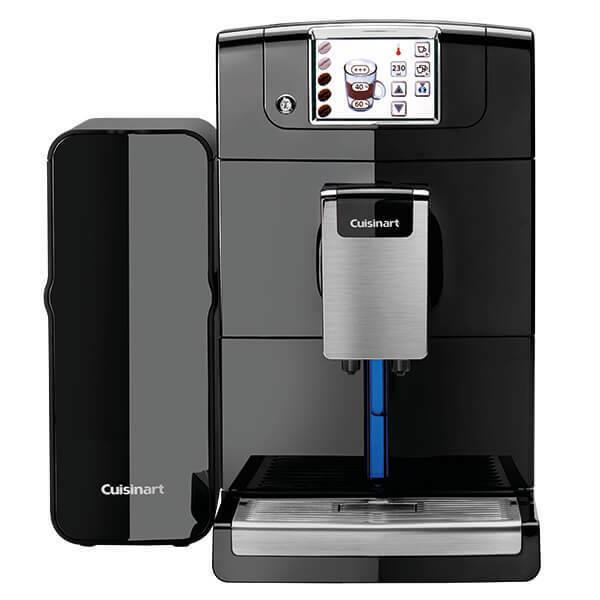 Cuisinart Veloce Bean To Cup Coffee Machine