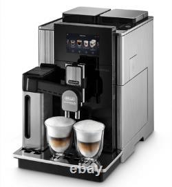 DELONGHI MAESTOSA EPAM 960.75. GLM fully automatic coffee machine, free ship World