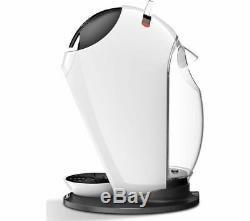 DOLCE GUSTO by DeLonghi Jovia EDG250W Pods Coffee Machine White