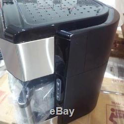 DeLonghi BCO430T Combination Pump Espresso Drip Coffee and Cappuccino Maker