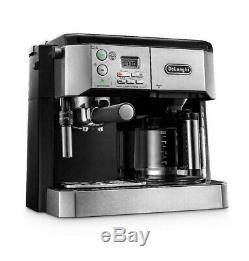 DeLonghi BCO432 Combination Pump Espresso Coffee and Cappuccino Machine