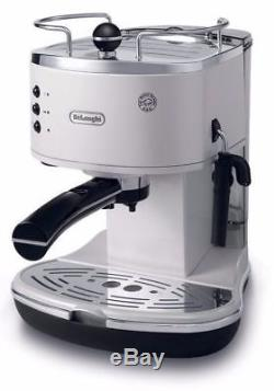 DeLonghi Commercial Espresso Machine Coffee Maker 15 Bar Pump Cappuccino Office