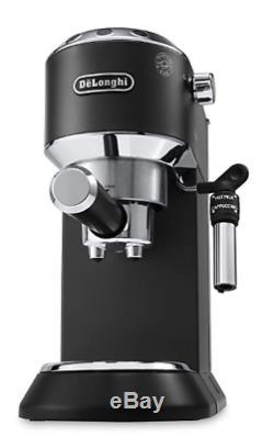 DeLonghi Dedica EC685BK Coffee / Espresso Machine