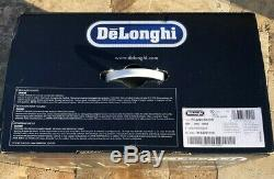 DeLonghi Dinamica ECAM35020B Super-Automatic Coffee Espresso Machine NEW