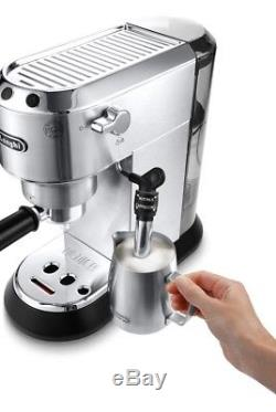 DeLonghi EC685M Coffee Machine Maker Cups Cappuccino Espresso Makers Machines