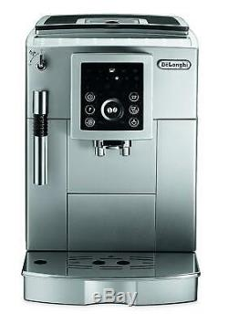 DeLonghi ECAM23210SB MagnificaS Fully Automatic Espresso Coffee Cappuccino Maker