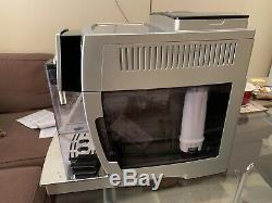 DeLonghi ECAM23.460 S Bean to Cup Coffee Machine Excellent Condition