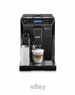 DeLonghi ECAM44660B Eletta Fully Automatic Espresso, Cappuccino, Coffee Machine