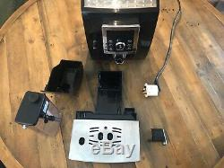 DeLonghi ECAM 23450B Fully Automated Coffee Maker Black