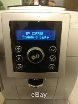 DeLonghi ECAM 23.420. Sw Bean to Cup Coffee Machine