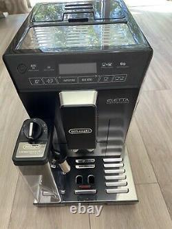DeLonghi ECAM 44.660. B Eletta Coffee Cappuccino coffee machine