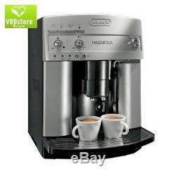 DeLonghi ESAM3300 Magnifica Automatic Espresso Coffee Cappuccino Machine Brewing
