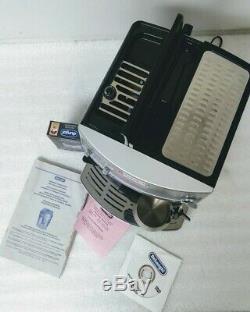 DeLonghi ESAM3300 Magnifica Super Automatic Espresso Coffee Cappuccino Machine