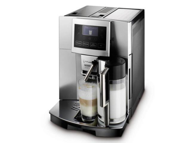 Delonghi Esam5600. Sl Perfecta Cappuccino Automatic Espresso Latte Coffee Maker