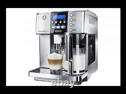 DeLonghi ESAM 6600 PrimaDonna fully automatic coffee machine, free ship Worldwide