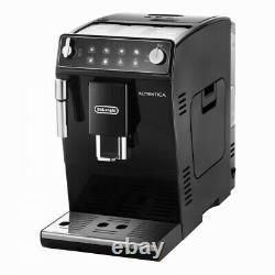 DeLonghi ETAM 29.510. B Autentica Fully Automatic Espresso Coffee Machine New