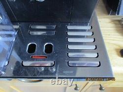 DeLonghi Eletta Cappuccino ECAM 44.660. B 2 Cups Bean to Cup Coffee Machine
