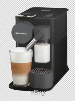 DeLonghi Lattissima One EN500B Nespresso Coffee, Cappuccino & Espresso Machine