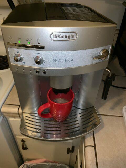 Delonghi Magnifica Esam3300 Super Automatic Espresso Coffee Barista Machine