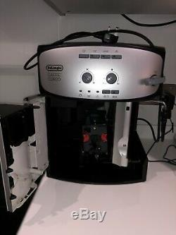 DeLonghi Magnifica Coffee And Espresso Machine bean to cup 15bar good condition