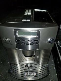 DeLonghi Magnifica EAM 3400 Automatic Espresso/Coffee Machine