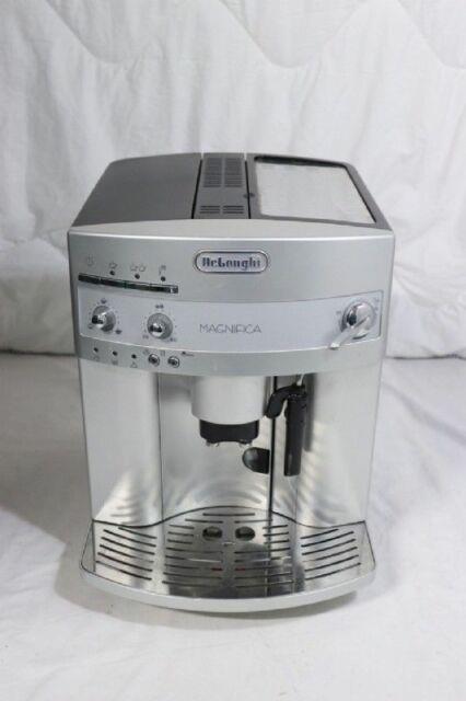 Delonghi Magnifica Esam 3300 Super Automatic Espresso Coffee Cappuccino Machine