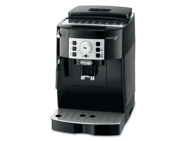 Delonghi Magnifica S Ecam 22.110. B Coffee Machine Black Cappuccino, Free Ship W