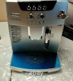 DeLonghi Magnifica Super Automatic Espresso & Cappuccino Machine Comes withCoffee